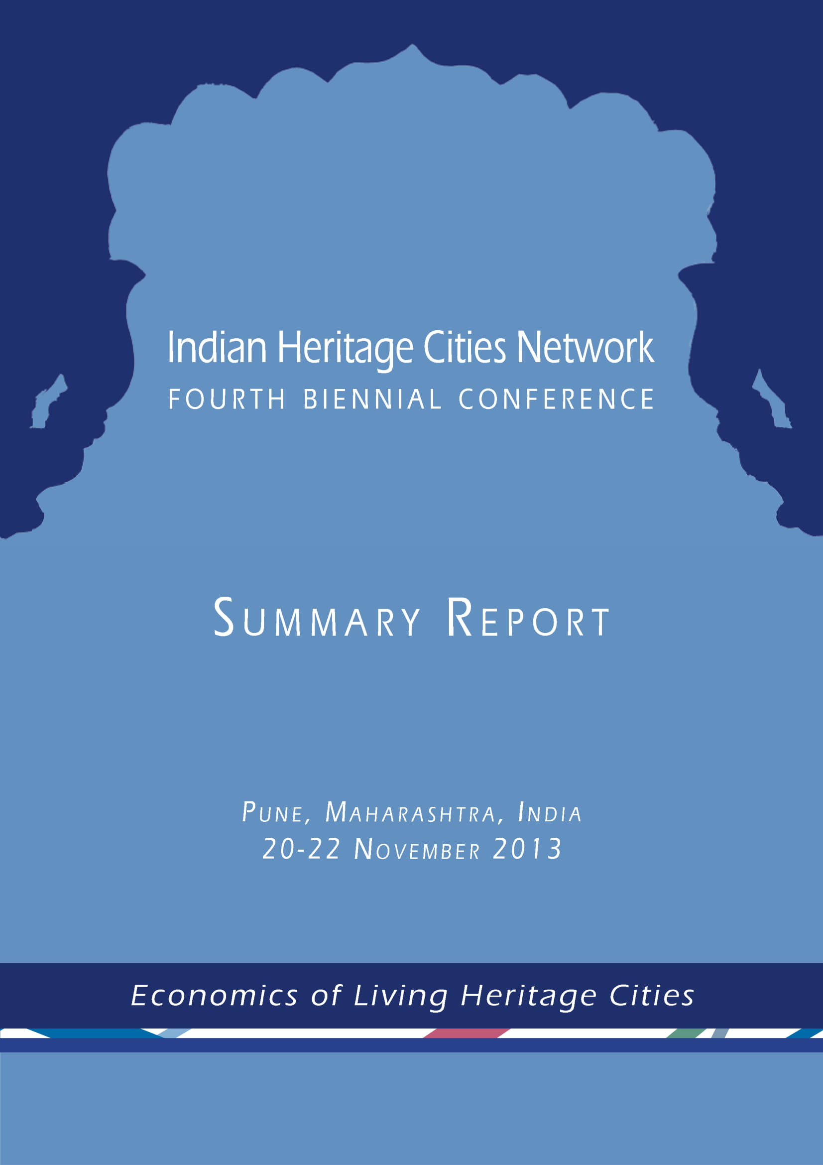 Fourth Biennial Conference Summary Report Publication (1)-1
